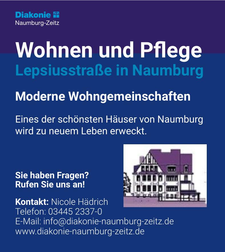 Diakonie Naumburg-Zeitz