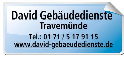 David Gebäudedienste