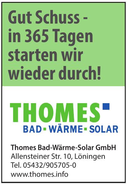 Thomes Bad-Wärme-Solar GmbH