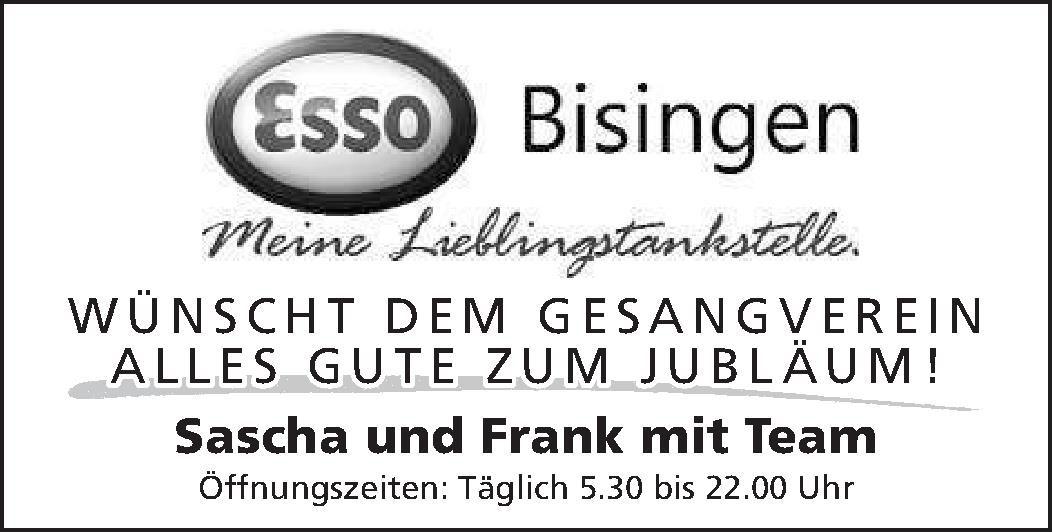 Esso Bisingen