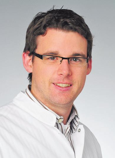 Prof. Dr. Dominik Schulte
