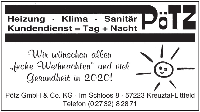 Pötz GmbH & Co. KG