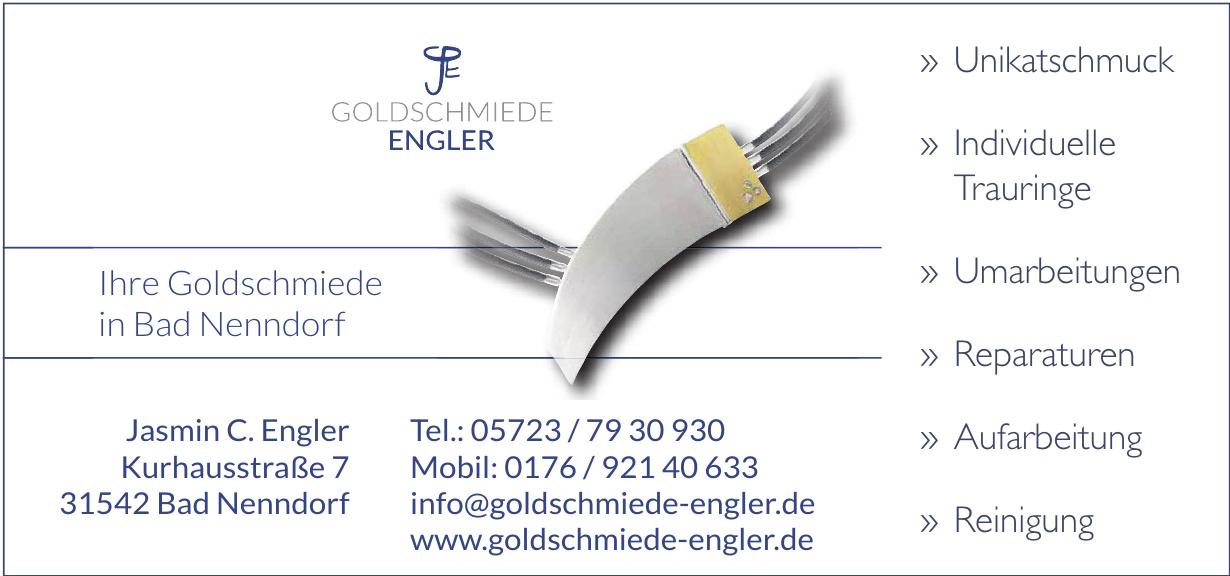 Goldschmiede Engler
