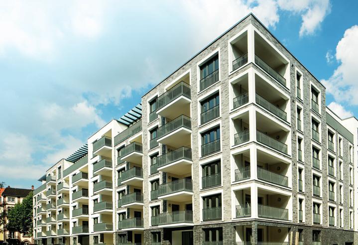 LIV. MANNHEIM – Neues Bauprojekt auf dem Lindenhof erfährt immensen Zuspruch