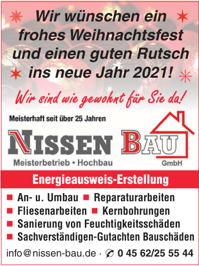 Nissen Bau GmbH