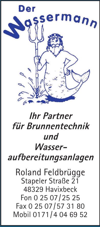 Der Wassermann