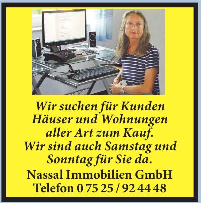 Nassal Immobilien GmbH