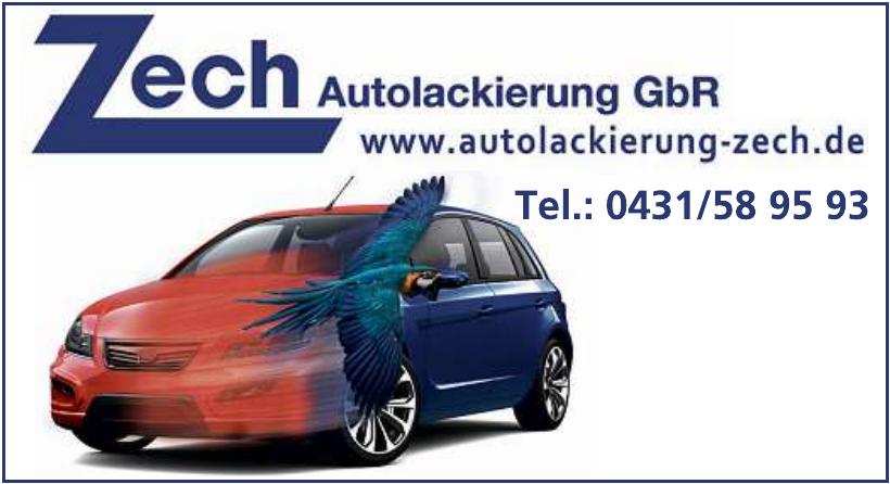 Zech Autolackierung GbR