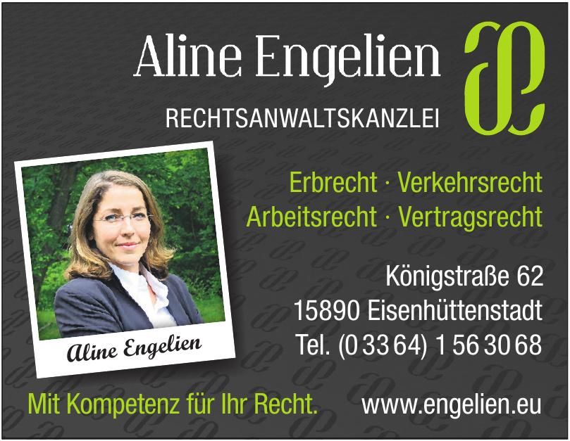Aline Engelien