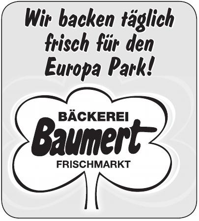 Bäckerei Baumert