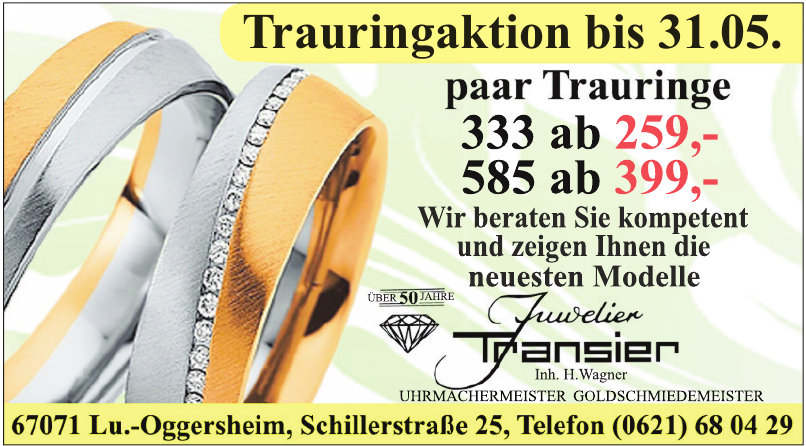 Juwelier Transier