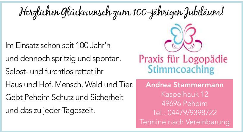 Andrea Stammermann