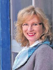 Sigrid Fromm von Fromm Reisen