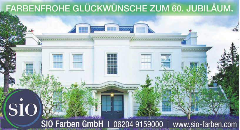 SIO Farben GmbH