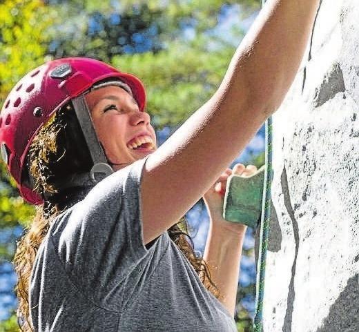 Klettergroßevent für Schülerinnen und Schüler.Foto: meine-afa.de