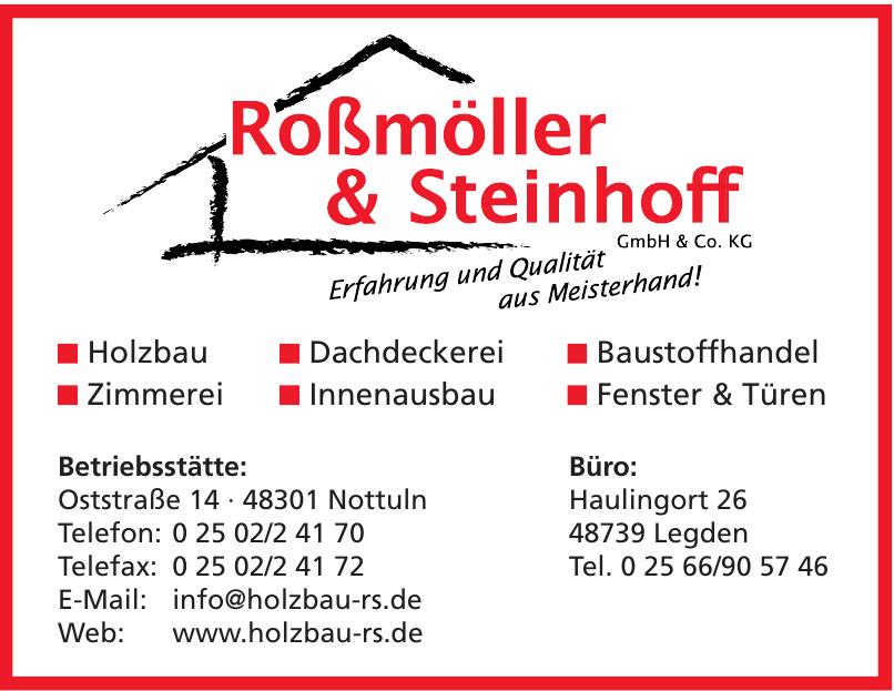 Roßmöller & Steinhoff GmbH & Co. KG