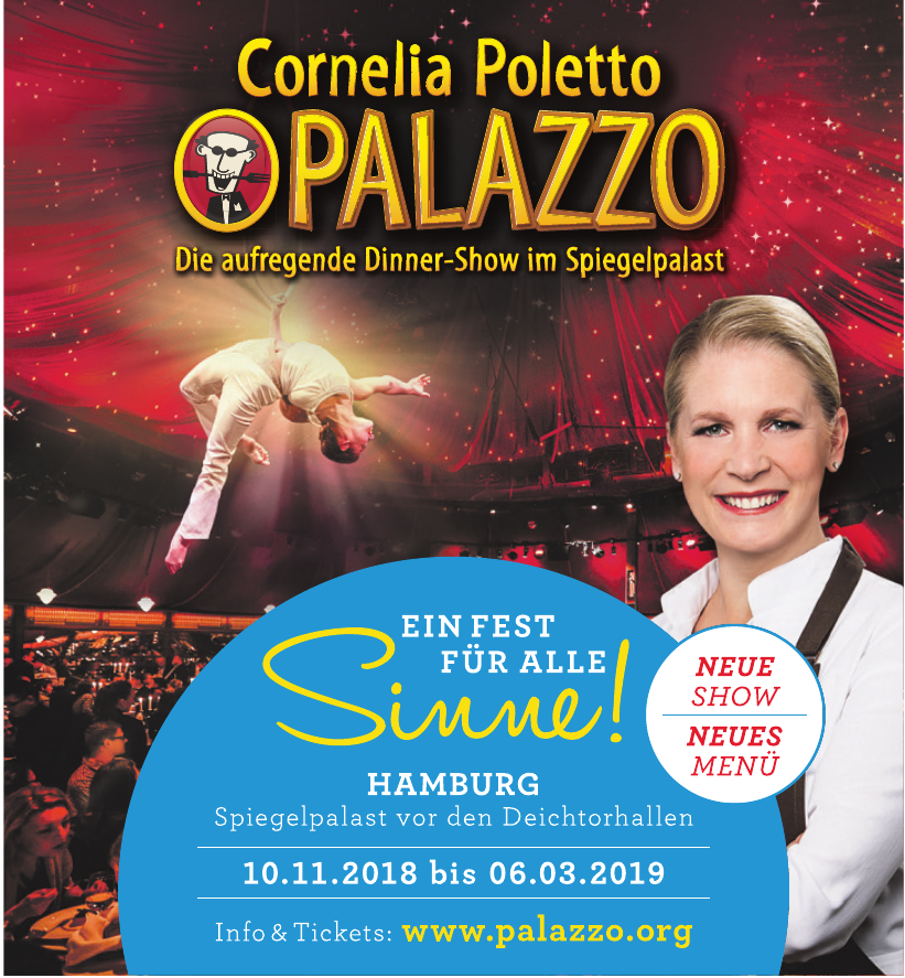 Cornelia Poletto-Palazzo
