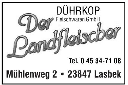 Dührkop Fleischwaren GmbH