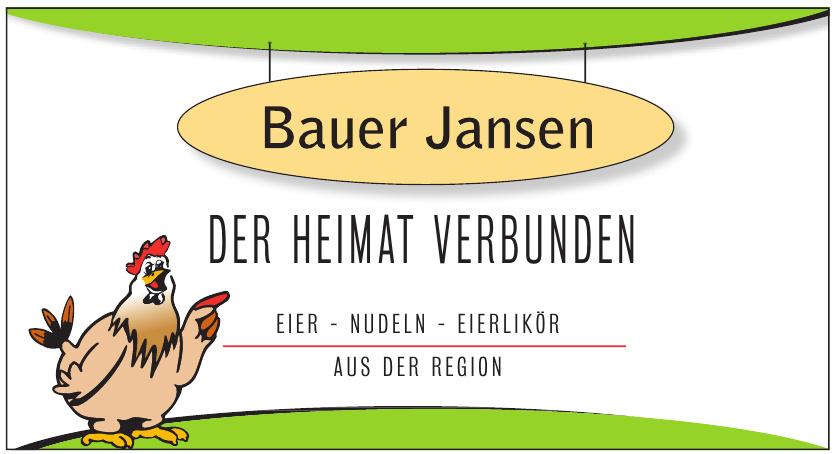 Bauer Jansen