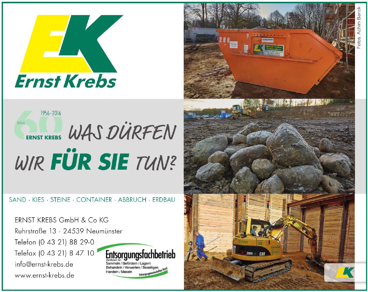 Ernst Krebs GmbH & Co. KG