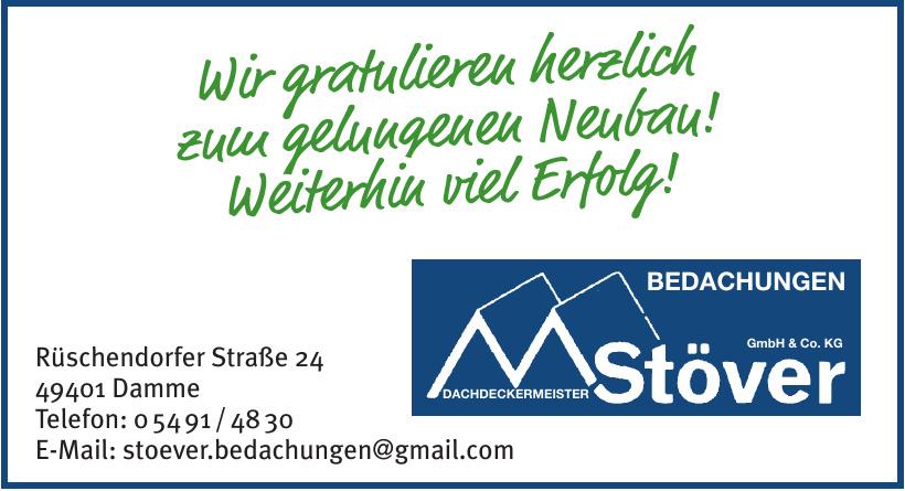 Bedachungen Stöver GmbH & Co. KG