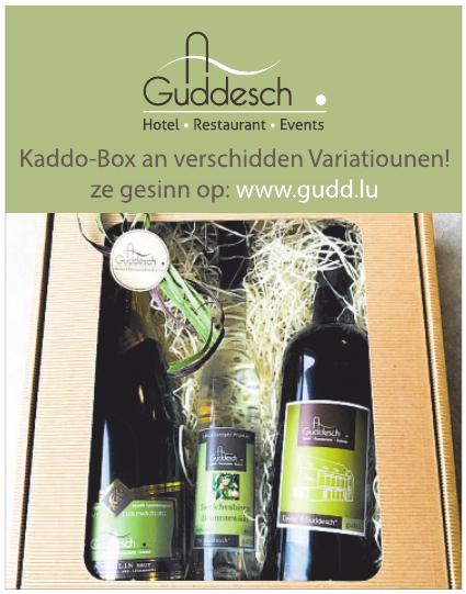 Guddesch Hotel - Restaurant - Events