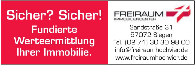 FREIRAUM4 GmbH & Co. KG
