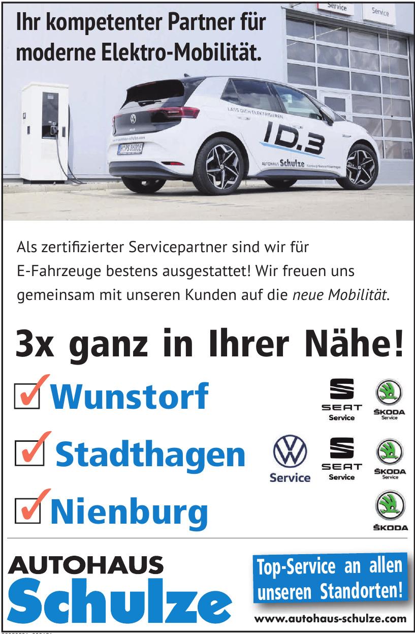 Autohaus Schulze GmbH