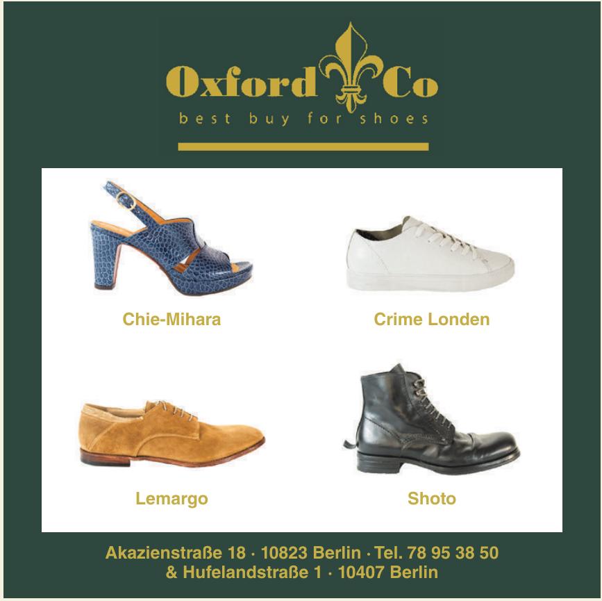 Oxford Co