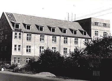 HERZA in der Gründerzeit.