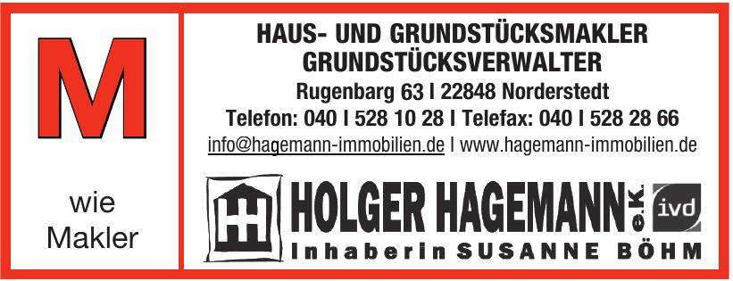 Holger Hagemann e.K.