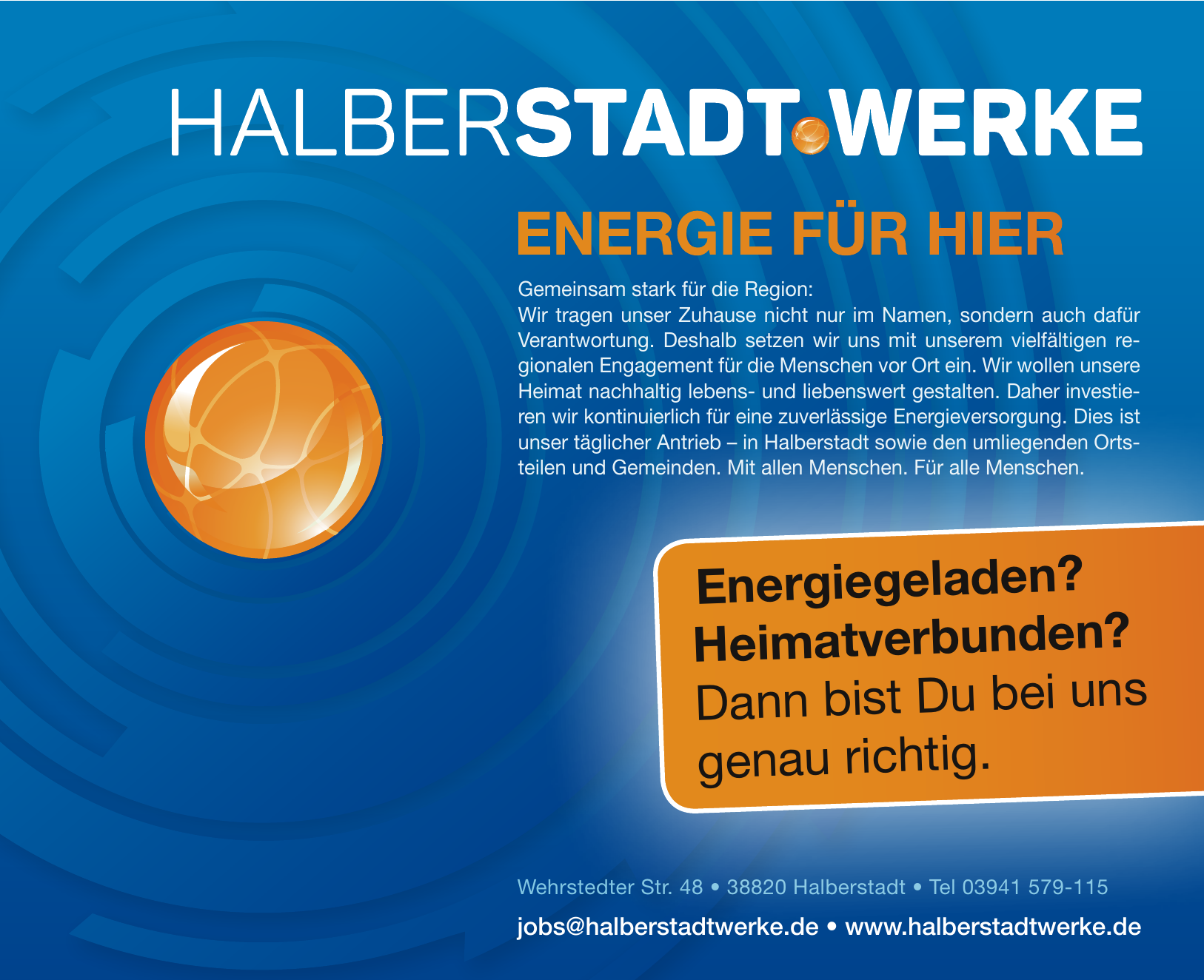 Halberstadtwerke GmbH