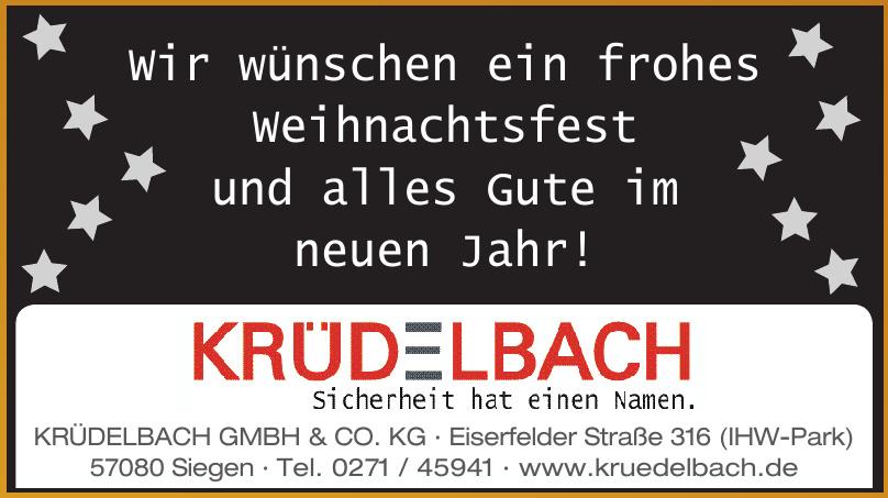 Krüdelbach GmbH & Co. KG