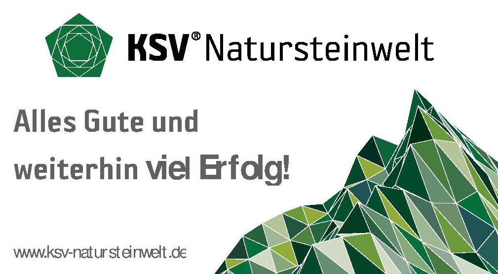 KSV°Natursteinwelt