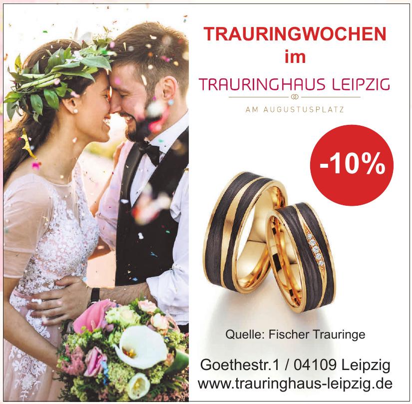 Trauringhaus Leipzig