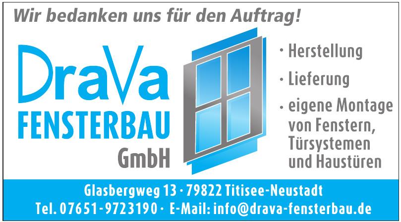 Drava Fensterbau GmbH