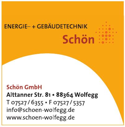 Schön GmbH