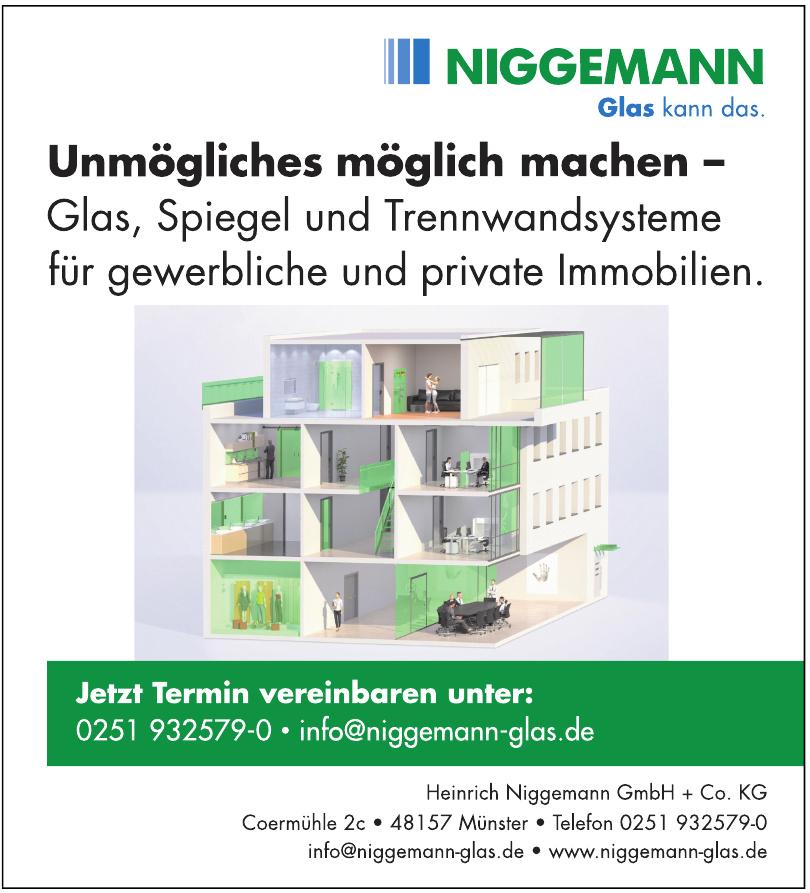 Heinrich Niggemann GmbH & Co. KG