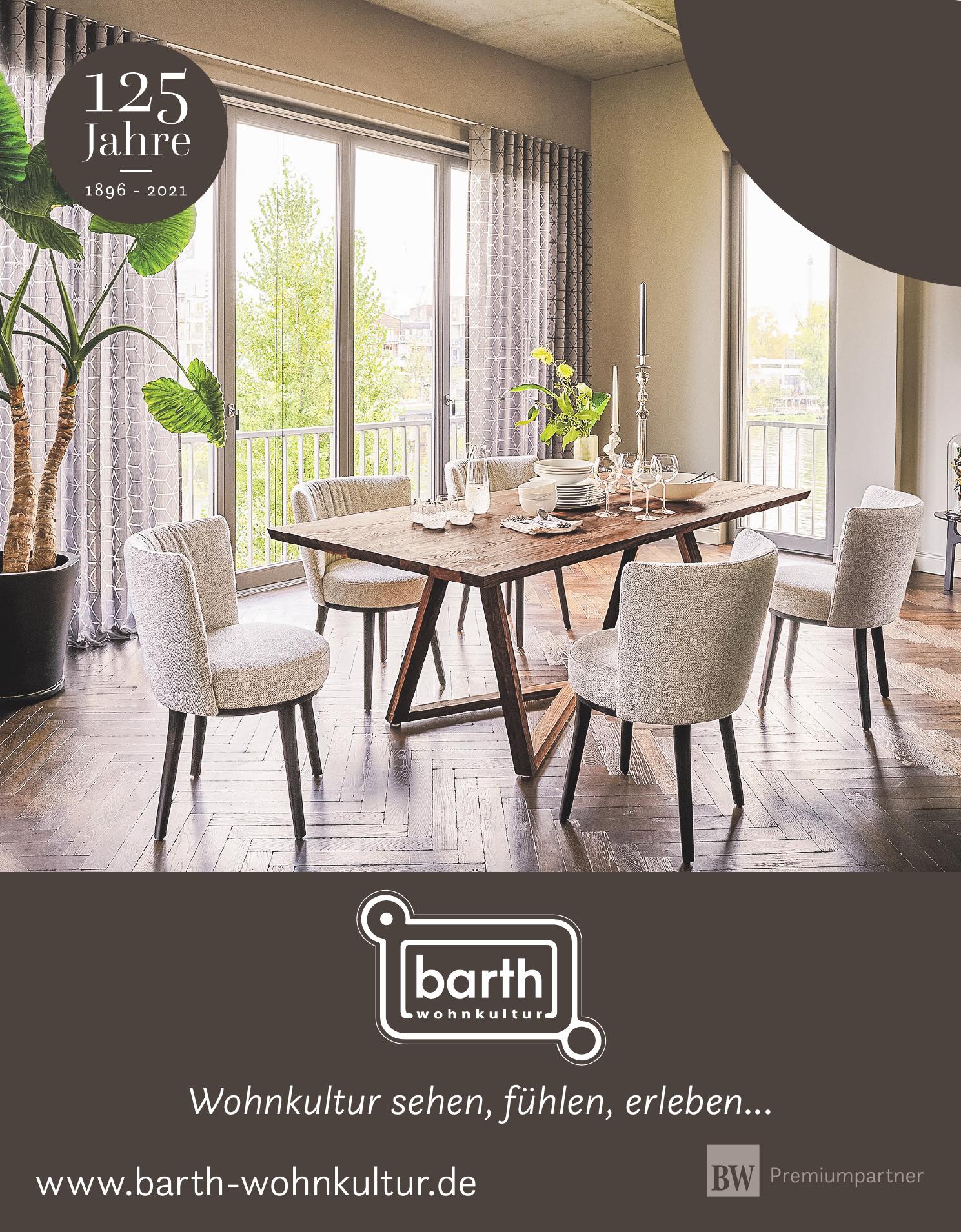 Barth Wohnkultur