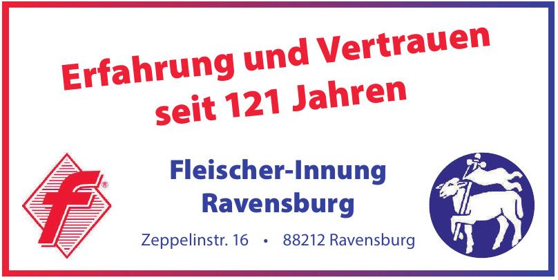 Fleischer-Innung Ravensburg