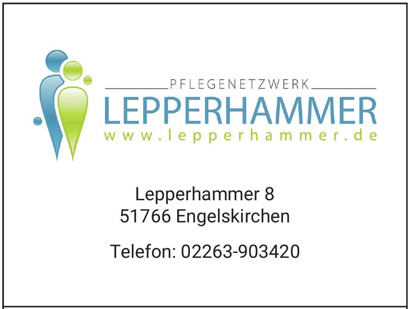 Lepperhammer Pflegenetzwerk