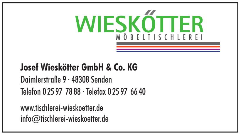 Josef Wieskötter GmbH & Co. KG