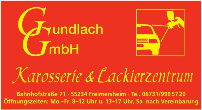 Karosserie & Lackierzentrum Grundlach GmbH