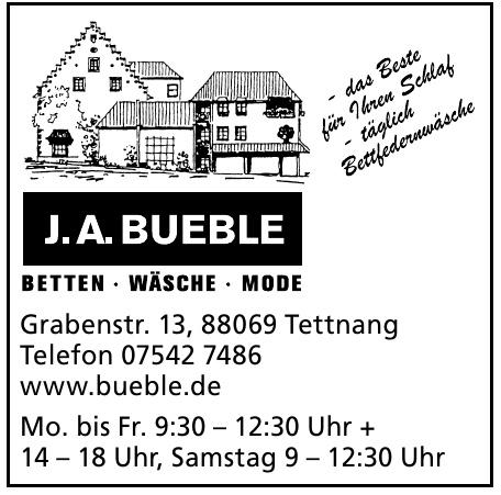 J.A.Bueble