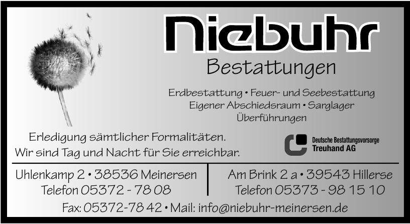 Karl-Heinrich-Niebuhr