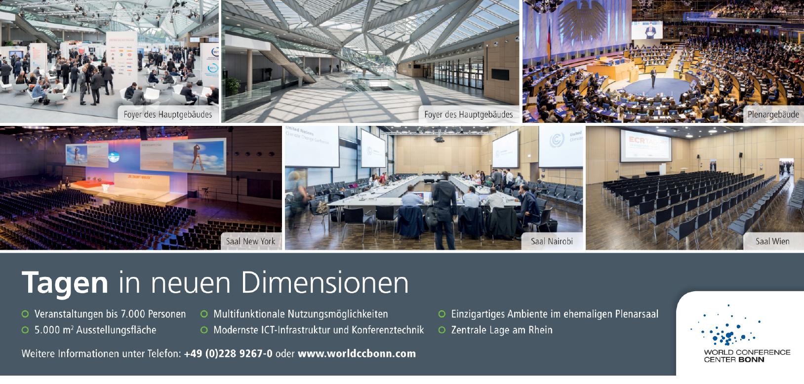 Bonn Conference Center