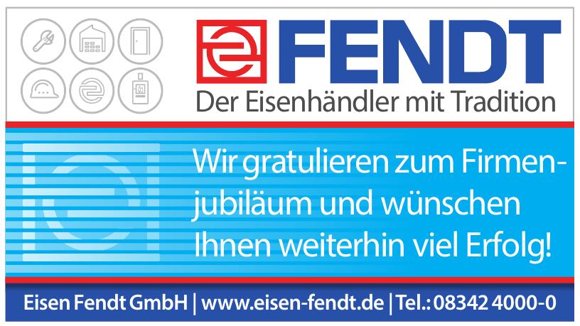 Eisen Fendt GmnH