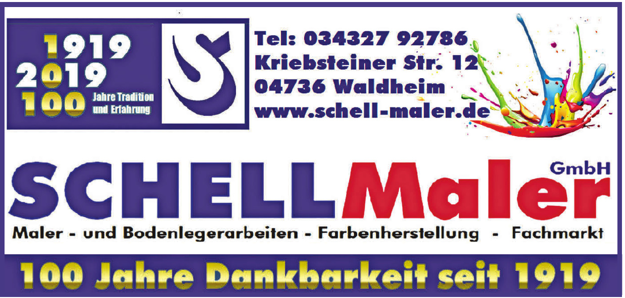 Schell Maler GmbH