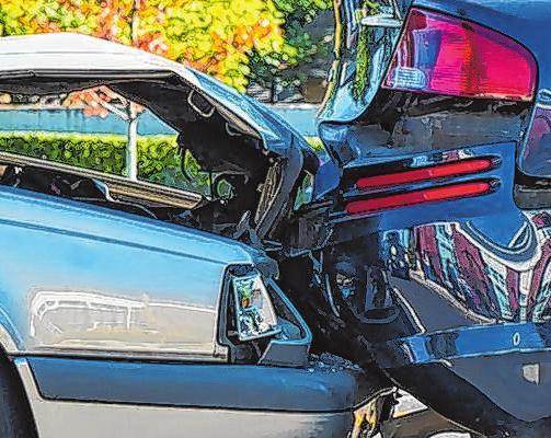 Ist das Auto geleast, kann das bei einem Unfall mit Teilschuld gravierende Folgen haben. Foto: R. Crum /getty images