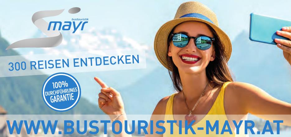 Bustouristik Mayr
